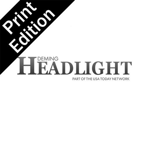 Deming Headlight Print Edition