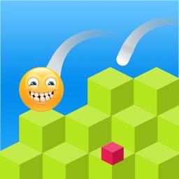 Emoji Hop Down