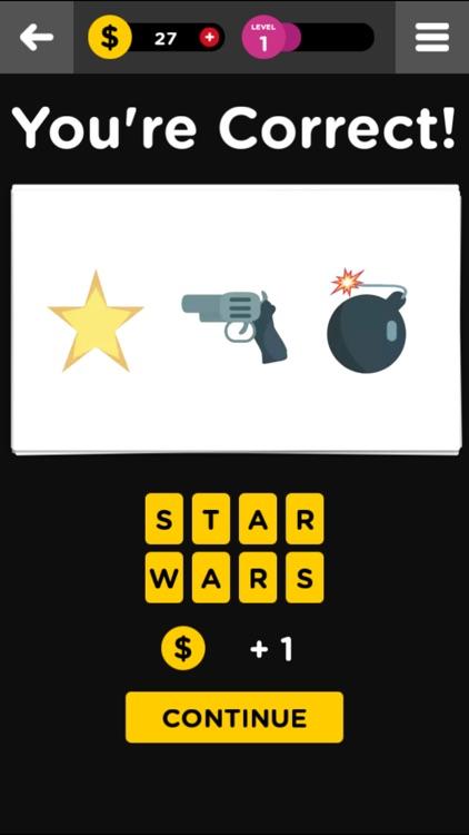 Guess The Emoji - Movies screenshot-3