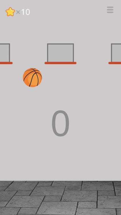 Classic Basket Ball Pong