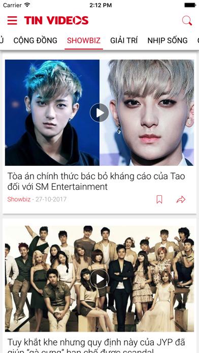 Tải về YANTV Video cho Pc