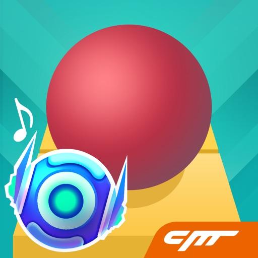 Rolling Sky application logo
