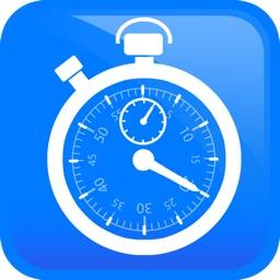 Stopwatch S-1