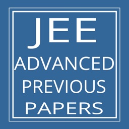 JEE Advanced Previous Papers