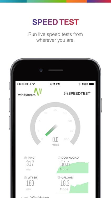 MyWIN by Windstream