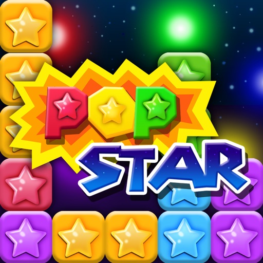 消灭星星app icon图