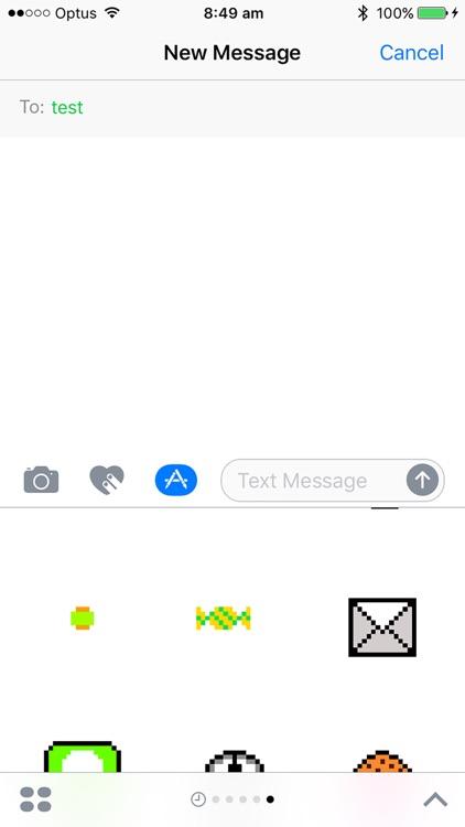 Pixel101