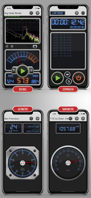 Toolbox PRO: Smart Meter Tools on the App Store