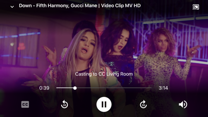 Video Caster - for Chromecast screenshot four