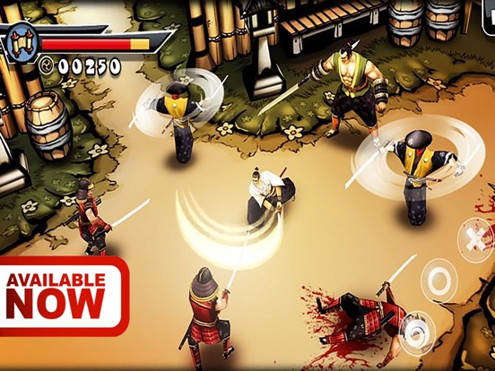 I Slash : Warrior Fighter 2019 для iPad