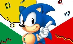 Sonic The Hedgehog Classic
