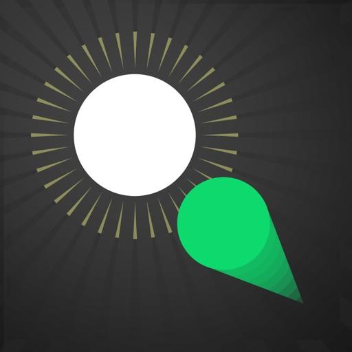 Boom Dots iOS App