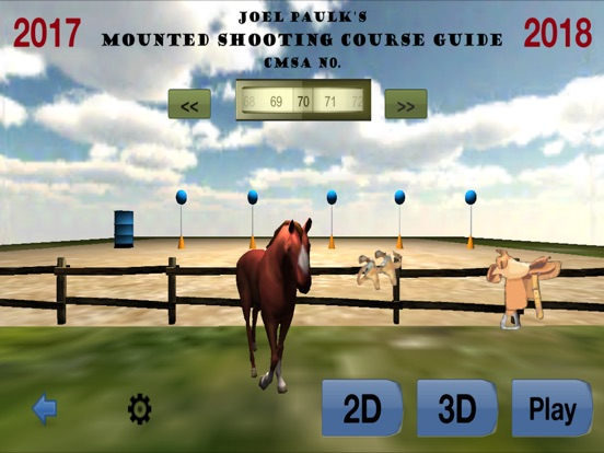Mounted Shooting Course Guide-ipad-1
