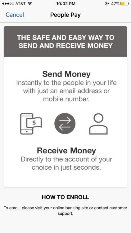 Commerce Bank of AZ screenshot-3