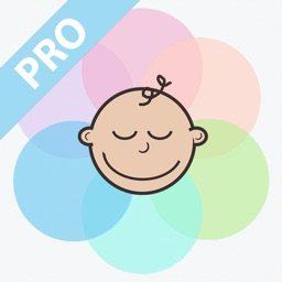 Baby Sleep Fan PRO