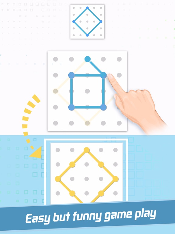 Hello Lines - relaxing puzzles screenshot 9