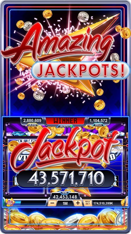 High Rollin' Vegas Slots screenshot-3