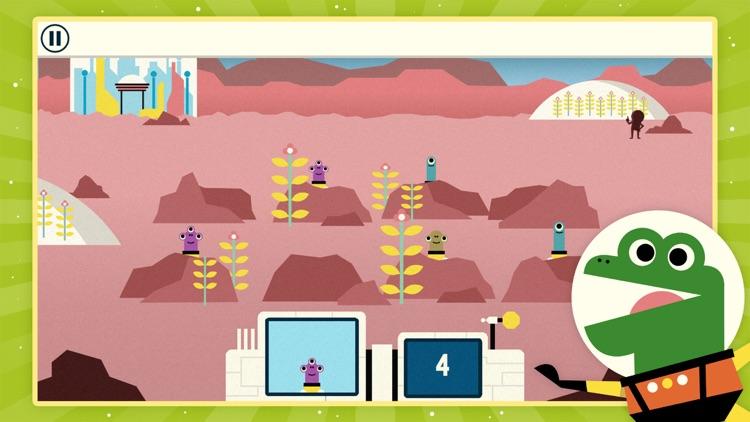 Galactic Genius with Astro Cat screenshot-3