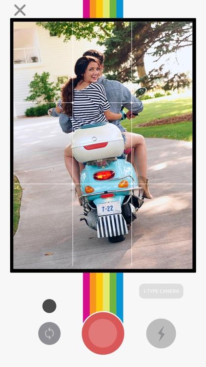 Polaroid Fx screenshot-0