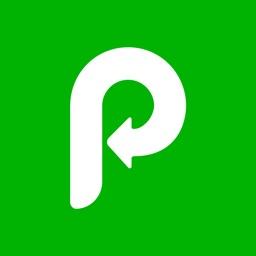 JustPark Parking