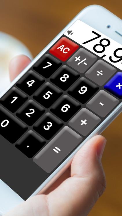 Calculator%.