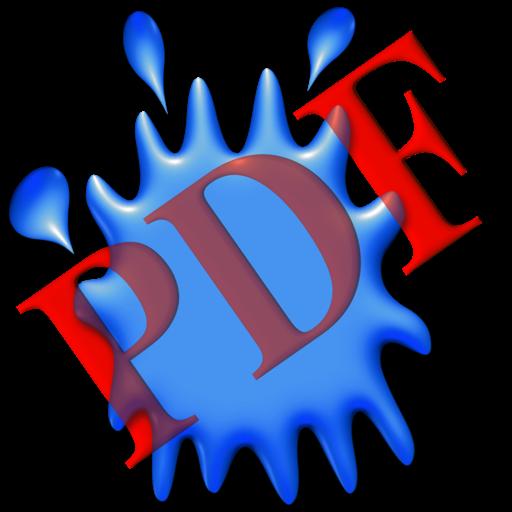 PDF Multi Watermarker