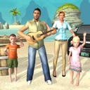 Happy Family Virtual Life