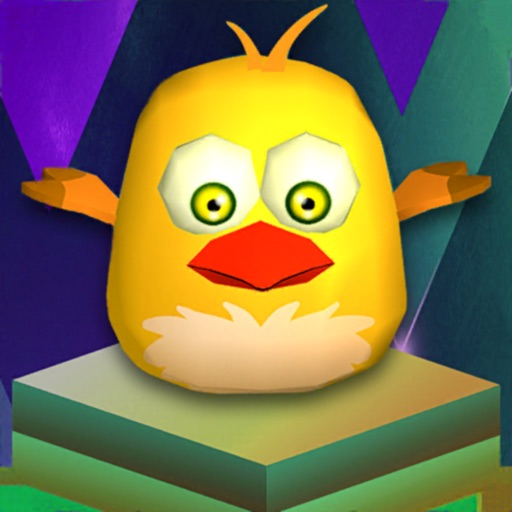 Bird Stack Bounty Jump Whole iOS App