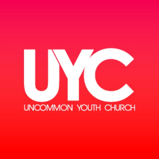 Uncommon Youth Church icon
