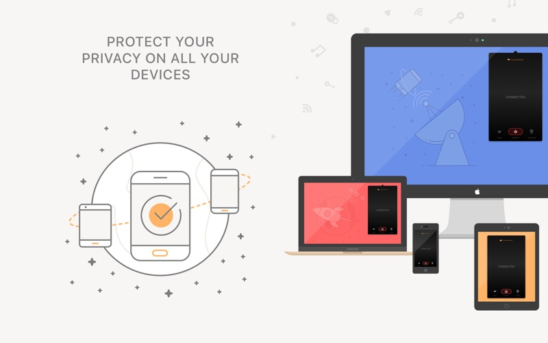 Download HexaTech VPN for Android