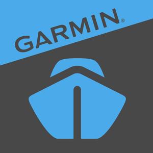 Garmin ActiveCaptain app