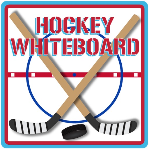 Hockey WhiteBoard
