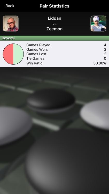 Reversi World screenshot-4