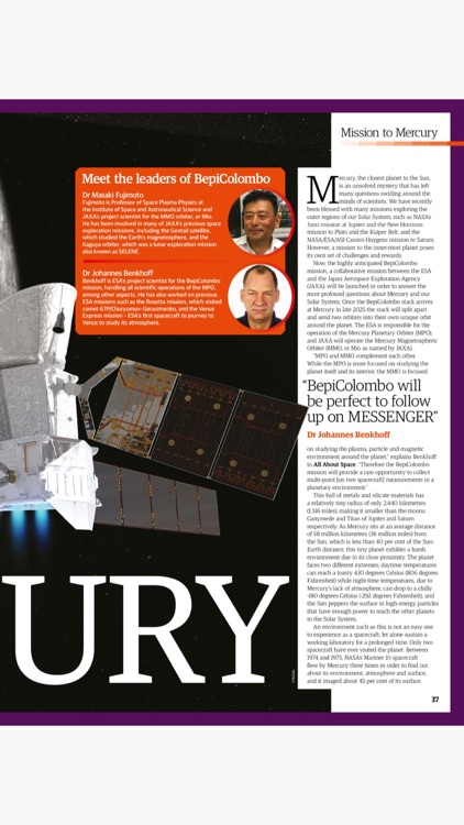 All About Space Magazine screenshot-7
