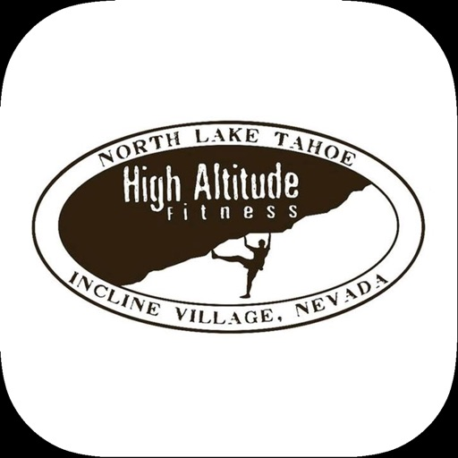 High Altitude Fitness