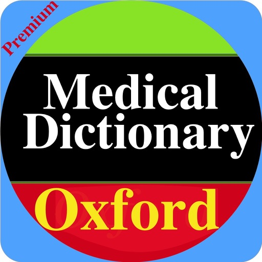 Medical Dictionary Premium