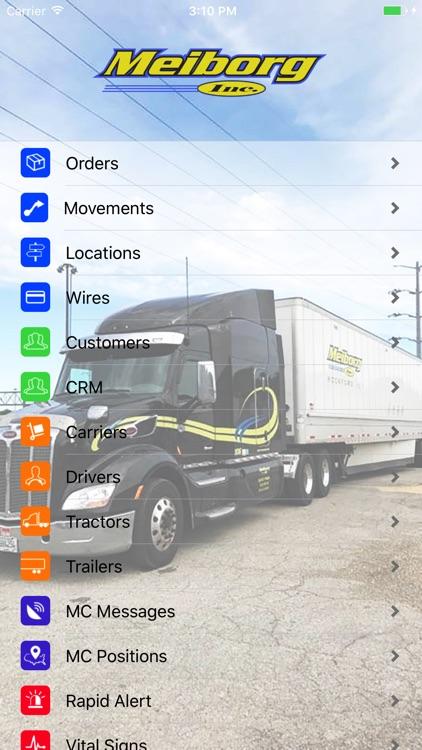 Meiborg Inc app image