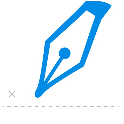 SignEasy - Sign and Fill Docs application logo