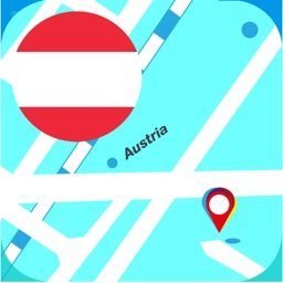 Austria Offline Map