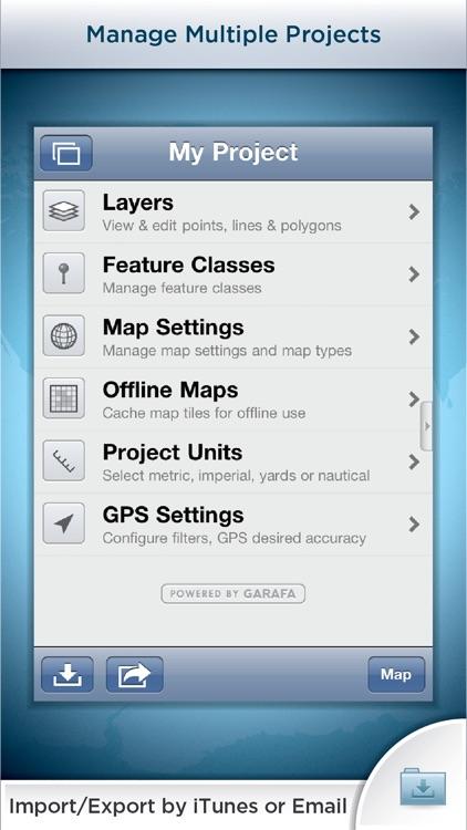 GIS Pro