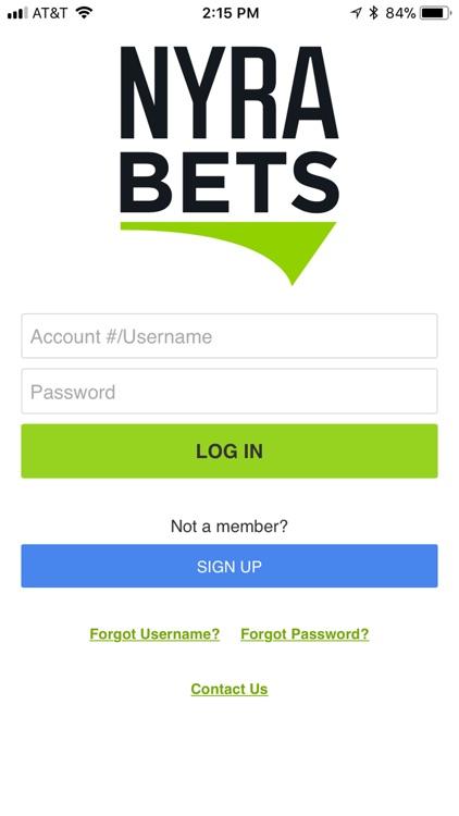 NYRA Bets - Horse Race Betting screenshot-4