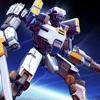 太空机甲:自己组装机器人