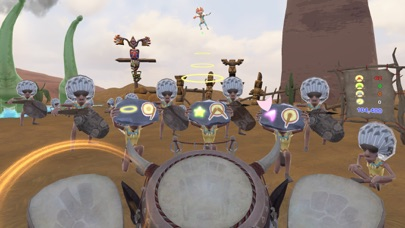 Happy Drummer Screenshot 3