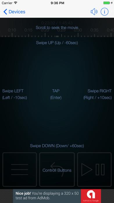 Smart Kodi Remote sur pc
