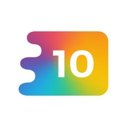 Can U make 10?