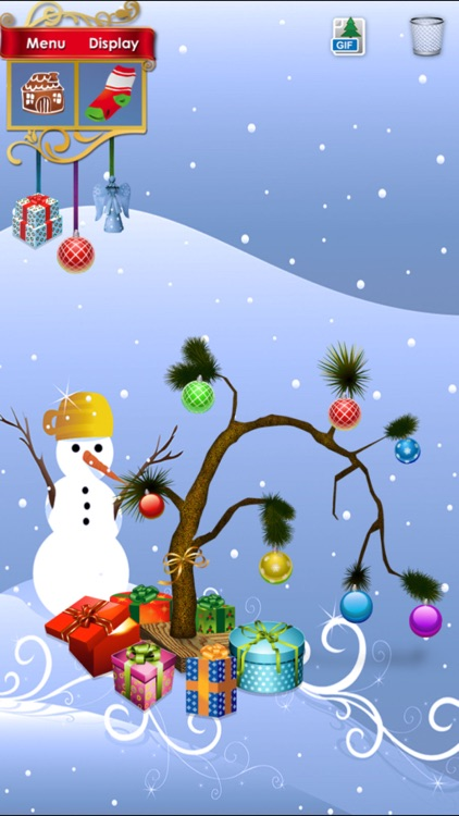 Christmas Tree Pro ™ screenshot-3