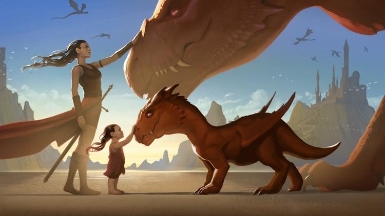 War Dragons screenshot-5