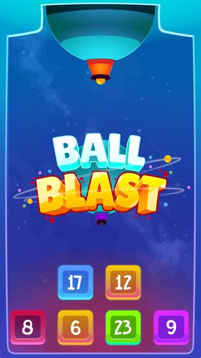 Ball Blast! Screenshot 5
