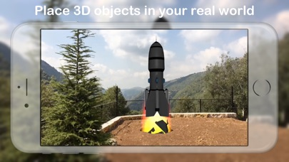 Price Drop: ARvid - Augmented Reality  (Photography)