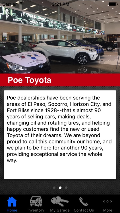Dick Poe Toyota >> Poe Toyota By Dick Poe Imports L P
